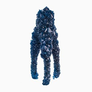 The Juicy Salif dalla serie Crystallized Icons di Isaac Monté