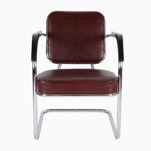 Fauteuil Bauhaus Vintage