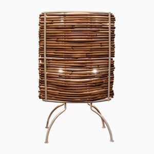 Lampada da tavolo Bambu di Fernando & Humberto Campana per Candle, 2000