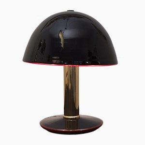 Lampada da tavolo Marozia vintage di Luciano VIstosi