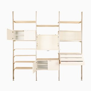 CSS Wall Unit by George Nelson for Herman Miller, 1970s
