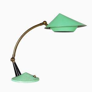 Lampe de Bureau Ajustable Mid-Century, Italie