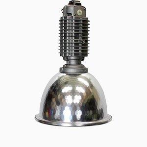 Vintage Industrial Loft Lamp from Zumtobel