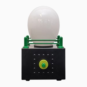 Lampe de Bureau Zero Visibility Vintage par Matteo Thun & Andrea Lera pour Bieffeplast