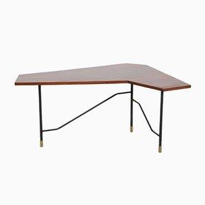 Tavolo di Saporiti, anni '50