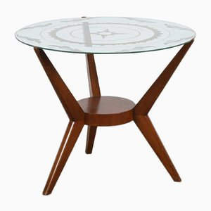Vintage Italian Table