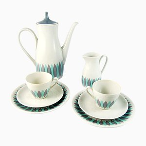 Tableware Set by Oscar Schlegelmilch for Sibylle, 1970s
