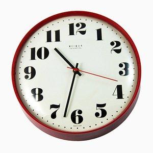 Horloge Suspendue de Weimar, Allemagne, 1970s
