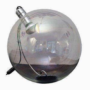 Lampe de Bureau Sona Vintage par Carlo Nason pour Lumenform