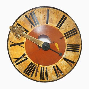 Grande Horloge d'Eglise Monumentale, 1930s
