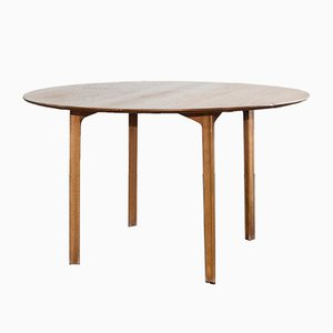 Table Grand Prix par Arne Jacobsen pour Fritz Hansen, 1950s