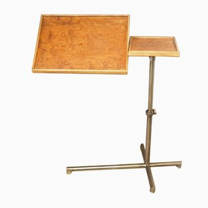 Drawing Table by François Caruelle, 1940s