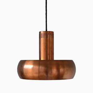 Golf Pendant Lamp by Johannes Hammerborg for Fog & Mørup, 1970s