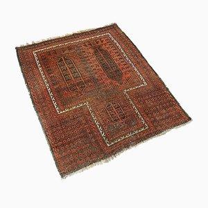 Handgeknüpfter Teppich, 1920er