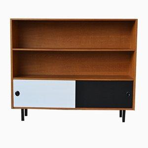 Vintage Danish Storage Cabinet, 1970s
