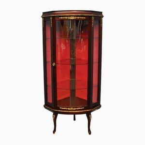 Vintage Display Cabinet from Rydén Möbler, 1950s