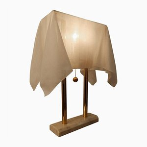 Vintage Table Lamp by Kazuhide Takahama Nefer for Sirrah