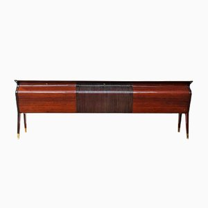Large Sideboard by Osvaldo Borsani for Atelier Borsani