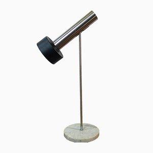 Lámpara de mesa de René Jean Caillette para Parscot, años 50