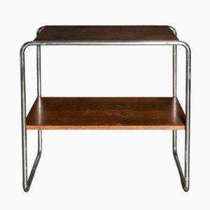 Consolle in stile Bauhaus vintage