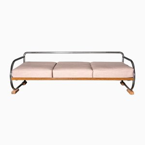 Art Deco Daybed by Gottwald