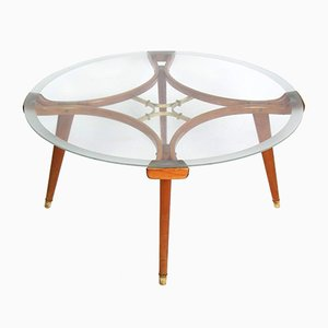 Table Basse par William Watting pour Fristho, 1950s