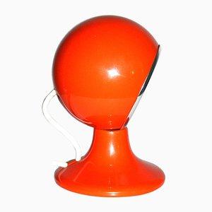 Lámpara magnética esférica, años 60