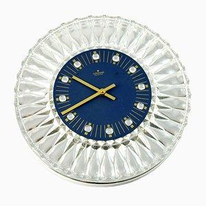 Reloj de pared de Junghans, años 80