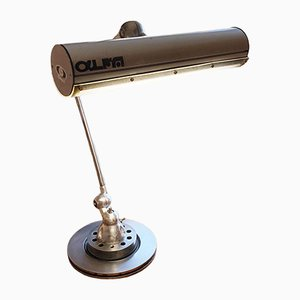 Lampe de Bureau Neon Alfa de Jieldé, 2000s