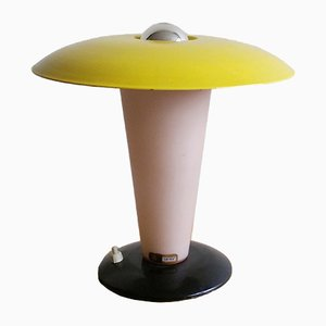 Table Lamp by Louis Kalff for Philips, 1950s