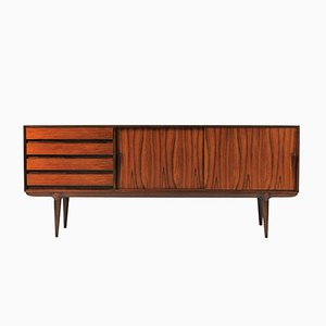 Model 18 Rosewood Sideboard from Omann Jun, 1960s