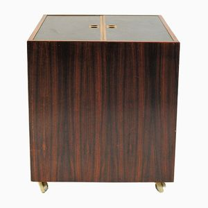 Bar Cabinet in Rosewood from Randers Møbelfabrik, 1960s