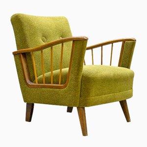 Dänischer Art Deco Sessel