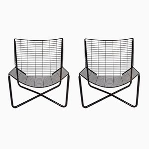 Side Chairs by Niels Gammelaard for Ikea, 1982, Set of 2