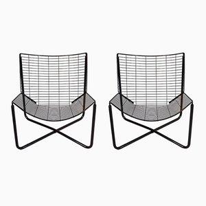 Stühle von Niels Gammelaard für Ikea, 1982, 2er Set