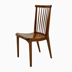 Chaise par Otto Niedermoser pour Thonet, Autriche, 1950s