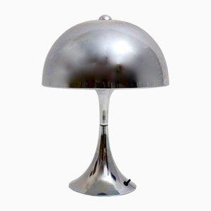 Lampada da tavolo a forma di tromba, anni '70