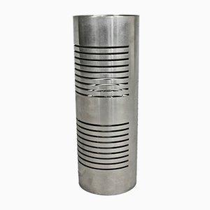 Lampada da tavolo cilindrica, anni '70