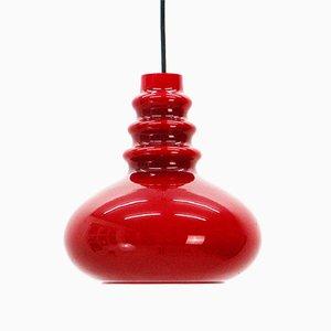 Deckenlampe von Peill & Putzler, 1960er