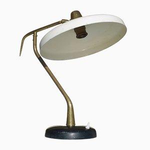 Lámpara de mesa de Lumen Milano, años 50