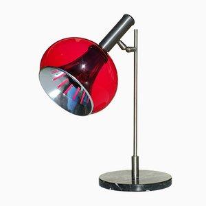 Tischlampe von Lamter, 1950er