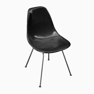 DSX Stuhl von Charles & Ray Eames für Herman Miller, 1950er