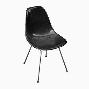Silla DSX de Charles & Ray Eames para Herman Miller, años 50