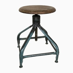 Tabouret Nicolle Antique