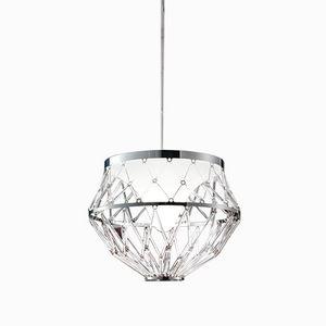 Lampe à Suspension Starnet SP 1 E27 par Gianni Veneziano & Luciana di Virgilio pour Vistosi, 2015