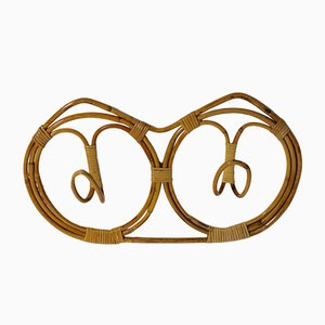 Rattan Coat Hook by Franco Albini & Franca Helg, 1961