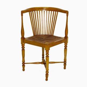 Chaise d'Appoint par Adolf Loos pour F.O.Schmidt Vienna, Autriche