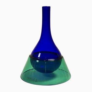 Jarrón Imago de cristal de Murano de Effetre International, 1990