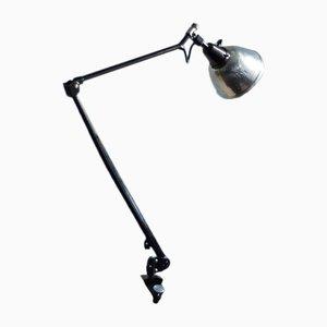 Midgard 114 Lampe von Curt Fischer für Midgard