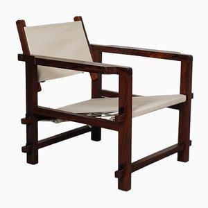 Mid-Century Modern Demountable Armchair